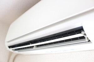 夏の準備!エアコンのお掃除方法