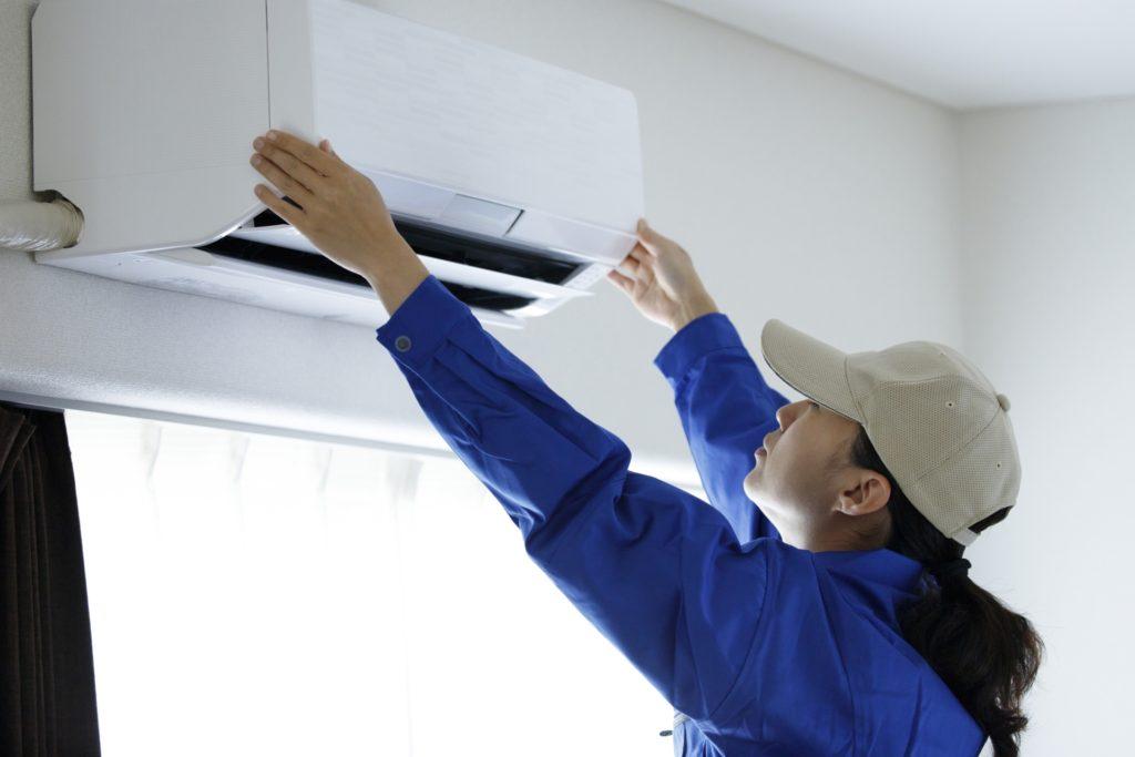 エアコンの処分費用はいくら?取り外し工事についても解説