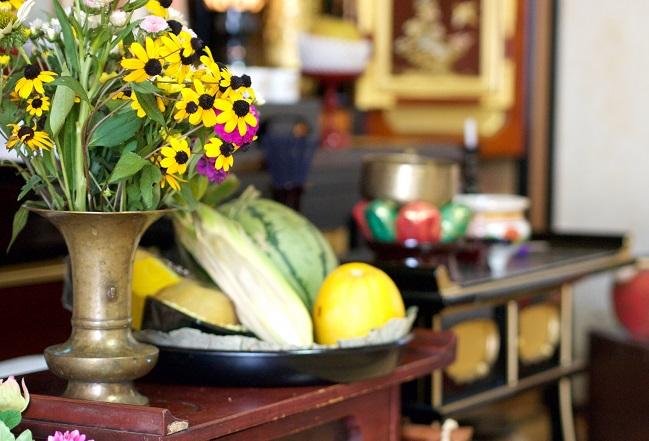 仏壇の処分方法は?費用相場・魂抜き・浄土真宗の仏壇処分についてもご紹介
