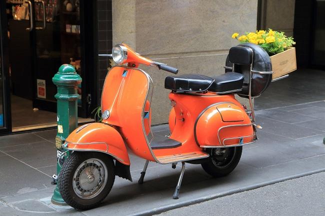 原付バイクの処分費用や手続きについて解説|無料で処分する方法とは?