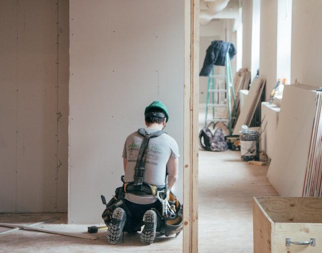 内装工事の費用はいくら?工事の流れについて解説