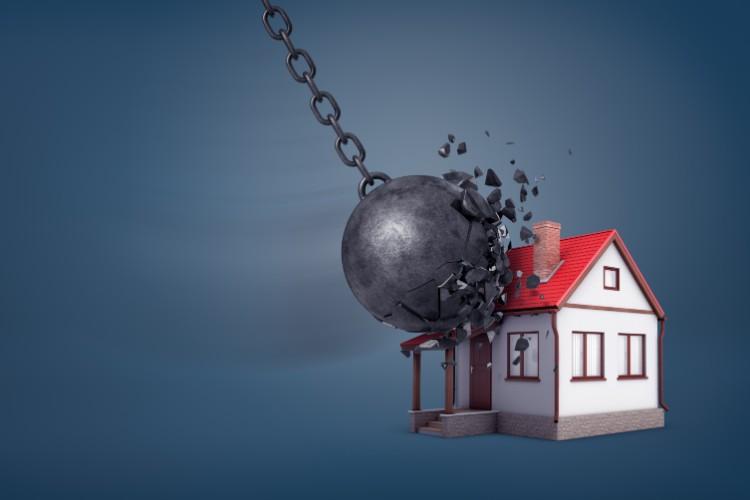 60坪の家の解体にかかる費用相場は?費用を抑える方法やメリットについてご紹介!