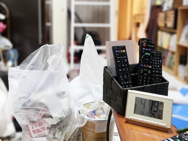 ゴミ屋敷になる原因とは?高齢者が自宅を汚してしまう理由とは?